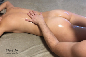 Ganzkörpermassage