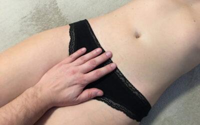 Yoni Massage – einfach erklärt