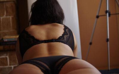 Erotische Ganzkörpermassage
